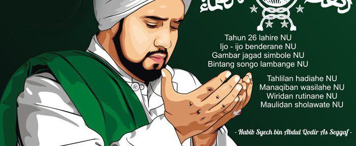 Album Sholawat Habib Syech Bin Abdul Qodir Assegaf